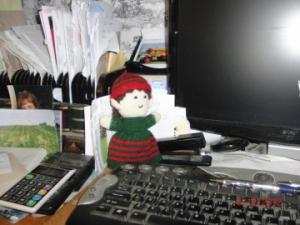 Merry Mischief 3