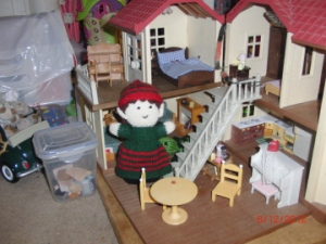 Merry Mischief