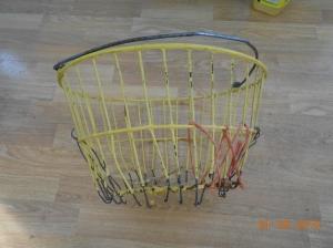 new basket