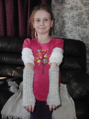 yarn along -6 Feb