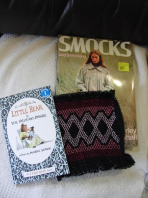 yarn along -13 march