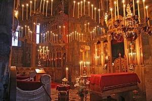 Candle-Church